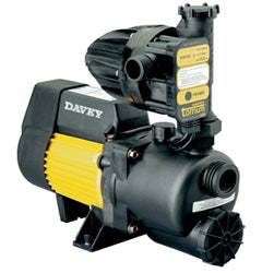 Davey XP45T Home Pressure Systems With Torrium 2 Pressure Controller