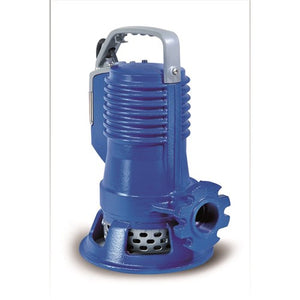 Zenit ZEN-APBLUEP100/2/G40HMEX Submersible Drainage Pump Manual 0.75KW 240V (711093)