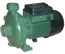 DAB-K14-400T - PUMP SURFACE MOUNTED CENTRIFUGAL WASHDOWN 650L/MIN 19M 1.85KW 415V - Pumps2You
