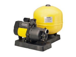 Davey Dynajet X70 pump with 40P tank - Pumps2You