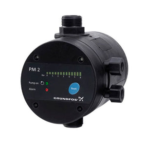 Grundfos PM 2 AD 1x230V 50/60Hz GAS IT (Part No. 96848738)