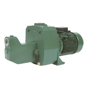 DAB-251M - PUMP SURFACE MOUNTED CAST IRON 120L/MIN 62M 1.85KW 240V - Pumps2You