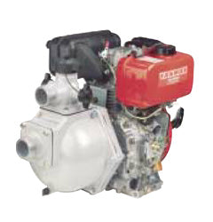 Onga BM10YE Twin-Dual Stage Diesel Engine Driven Fire Pump