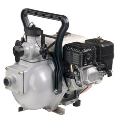Onga BM55H Honda Twin Dual Stage Petrol Engine Fire Pump