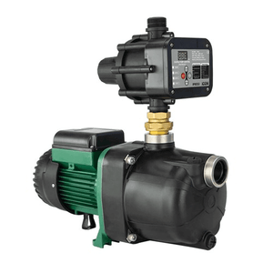 DAB-JETCOM62MPCI - PUMP SURFACE MOUNTED JET WITH BUILT IN AUTOMATIC CONTROL  45L/MIN 42M