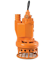 Davey DT55KZN Slurry Sump Pump - Pumps2You