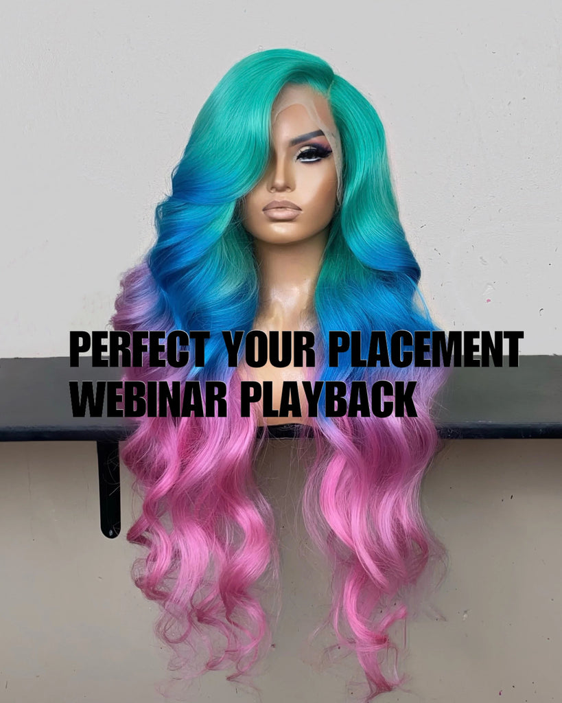 PERFECT YOUR PLACEMENT! Replay