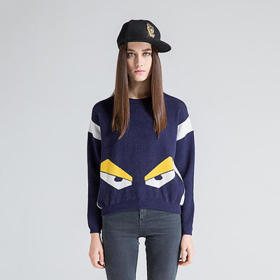 Pull-Over en Colère