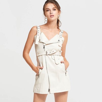 Mini Robe Trench