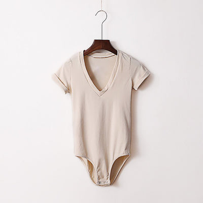 Body T-shirt Simple
