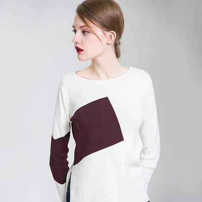 Pull Moderne Simple