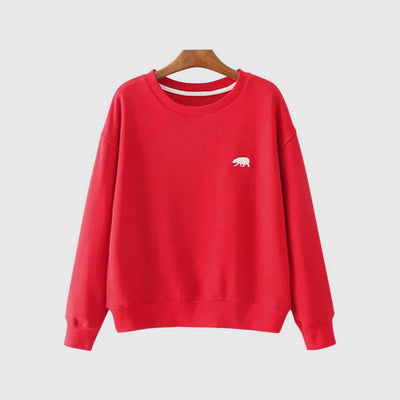 Pull Sweater Sport Basique