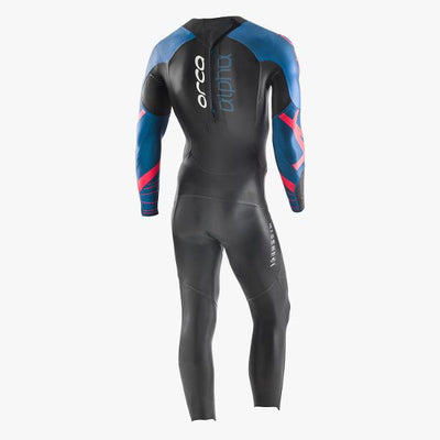 Orca Mens 1.5 Alpha Full Sleeve Wetsuit - FOR NATURAL SWIMMERS