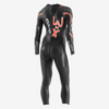 Orca Womens 3.8 Enduro Full Sleeve Wetsuit - FOR PROGRESSIVE SWIMMERS