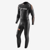 Orca Mens 3.8 Enduro Full Sleeve Wetsuit - FOR PROGRESSIVE SWIMMERS