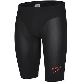 Speedo Mens Lzr Racer Element Jammer - Black Copper