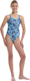 Amanzi Womens One Piece - BoraBora