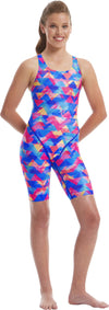 Amanzi Womens Kneelength - Spectrum