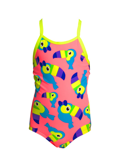 Funkita Toddler One Piece - You Can Too