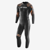 Orca Mens S7 Full Sleeve Wetsuit - FOR PROGRESSIVE SWIMMERS