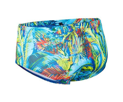 MP Boys Palm Spirit Brief - Oasis