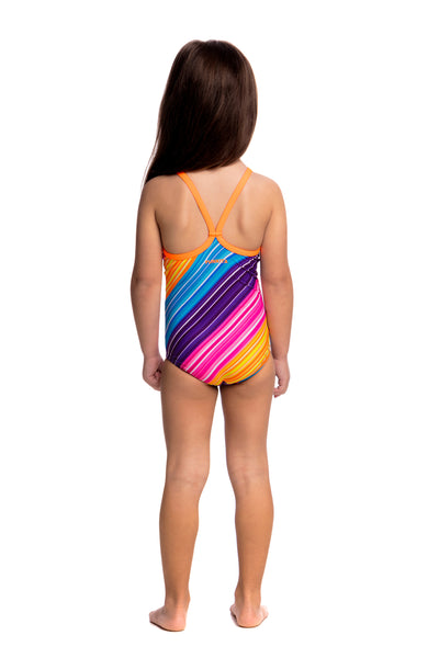 Funkita Toddler One Piece - Fine Lines