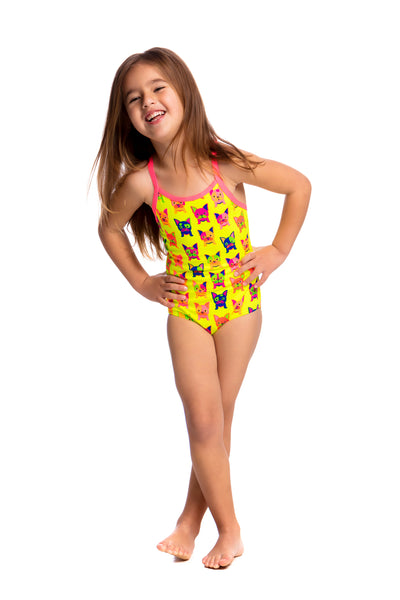 Funkita Toddler One Piece - Hot Diggity