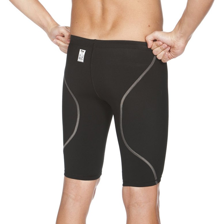 04b231131d483 Arena Mens Powerskin ST 2.0 Jammer - Black - Tri To Swim