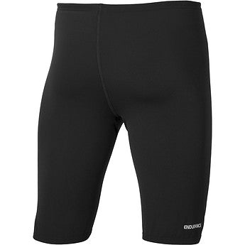 Speedo Mens Basic Jammer - Black