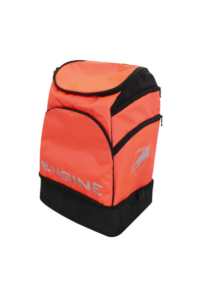 Engine Backpack Pro Coral