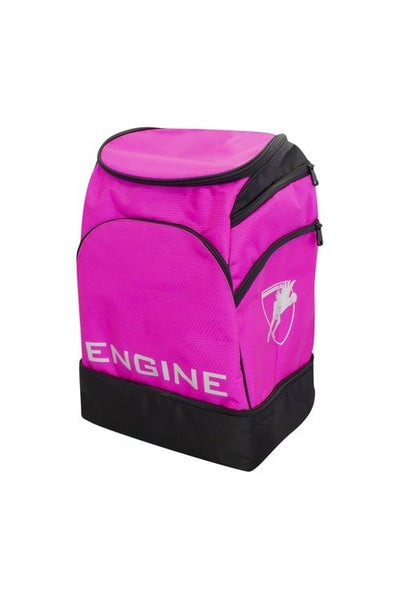 Engine Backpack Pro Fuchsia