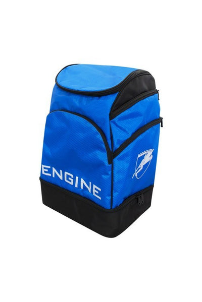 Engine Backpack Pro Royal Blue