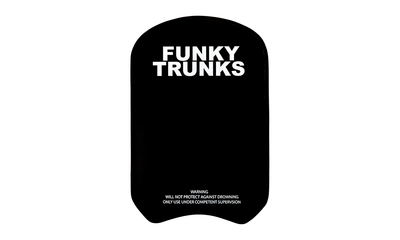 Funky Trunks Kickboard - The Beast