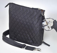 CROSS BODY QUILTED SAC