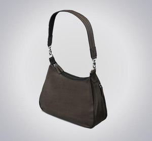 BASIC HOBO HANDBAG - 6 COLORS