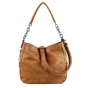 Ashley Chain Hobo