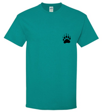 Mama Bear Short Sleeved T-Shirt