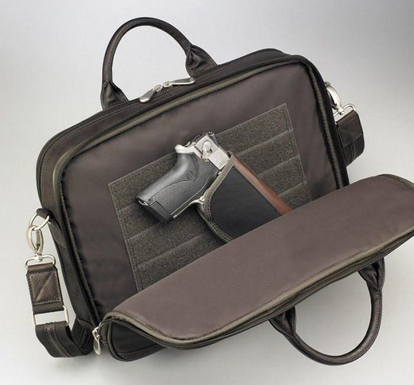 GTM 155: Concealed Carry Briefcase