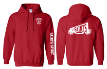 SACRED HEART SAINTS CHEER - Hoodie