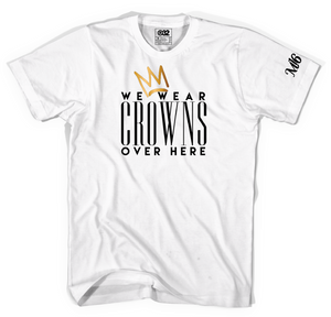 CROWNS - SHORT SLEEVE