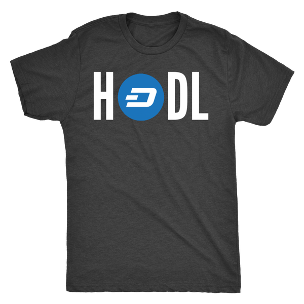Dash Hodl High Quality Tee Shirt