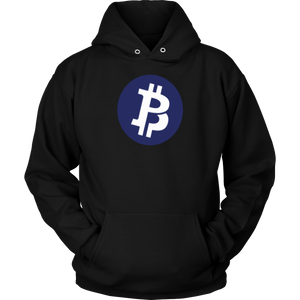 Bitcoin Private Hoodie