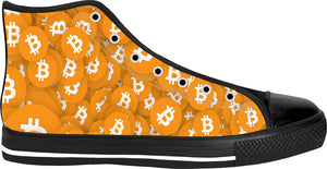 Bitcoin Hightops