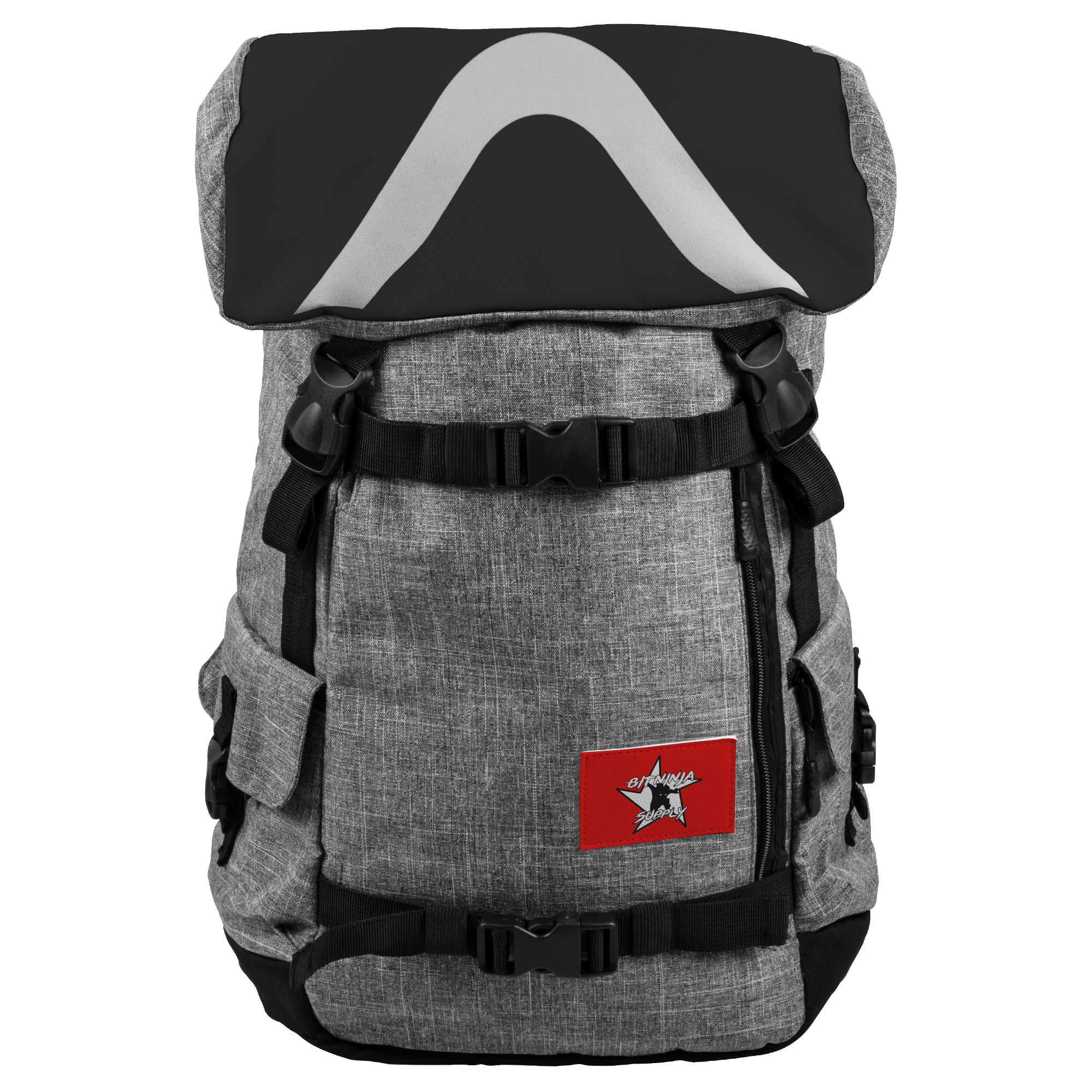 XRP Backpack