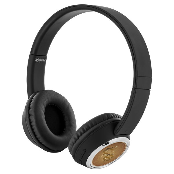 Official Premium Bluetooth Audio Headphones Endorsed By The Coin Boys