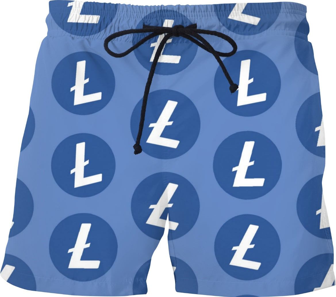 LTC Men's Swim Shorts