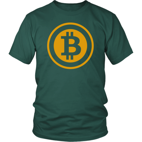 Bitcoin Affordable Tee