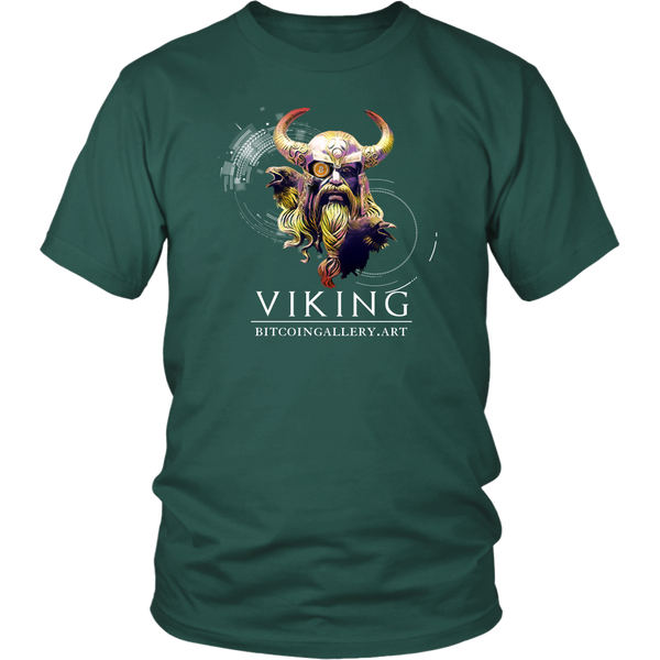 VIKING On Cotton
