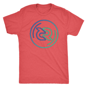 Decred Polyester Tee