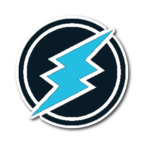 Electroneum Sticker